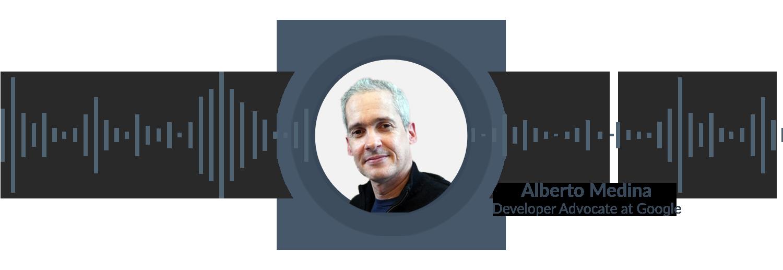 Podcast Plesk Alberto Medina