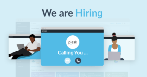 Plesk careers Job hiring