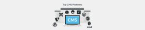 Top CMS platforms Plesk blog