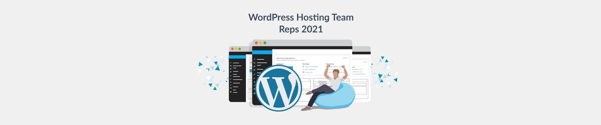 WordPress hosting reps Plesk blog