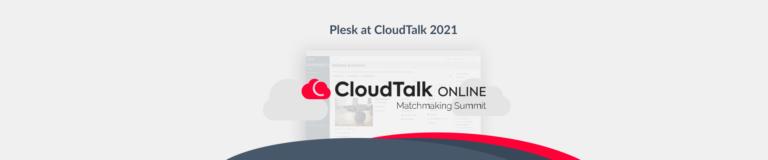 Cloudtalk 2021 Plesk blog