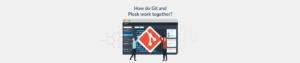 Git hosting Plesk blog header