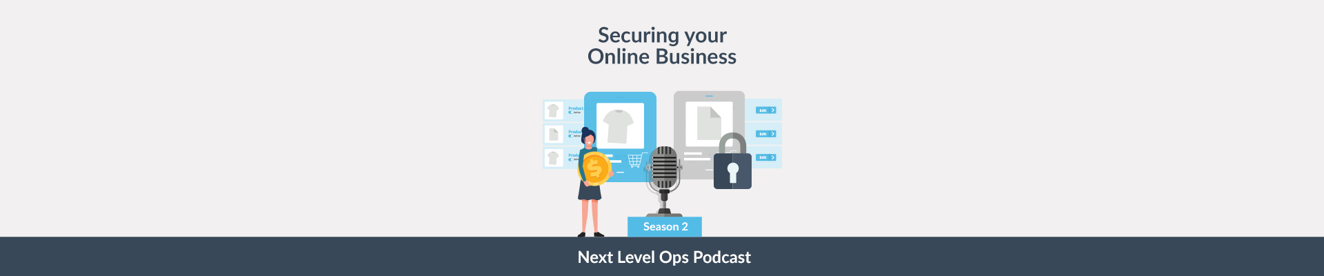 Podcast eCommerce security Plesk blog