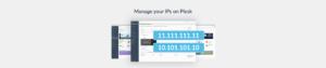Manage IPs Plesk blog