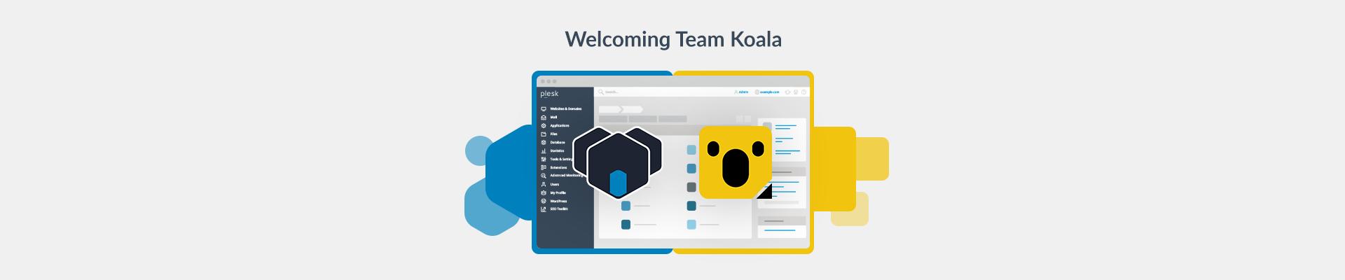 Leankoala koality join Webpros Plesk blog
