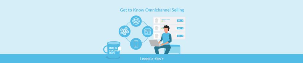 eCommerce Omnichannel selling Plesk blog