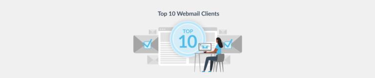 Top Webmail clients Plesk blog