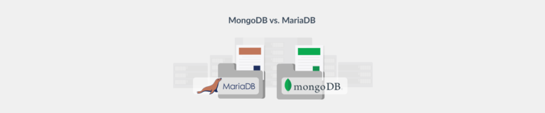MongoDB vs. MariaDB blog Plesk