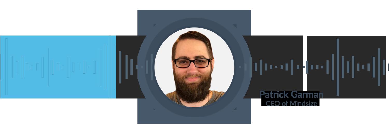Patrick Garman Plesk podcast