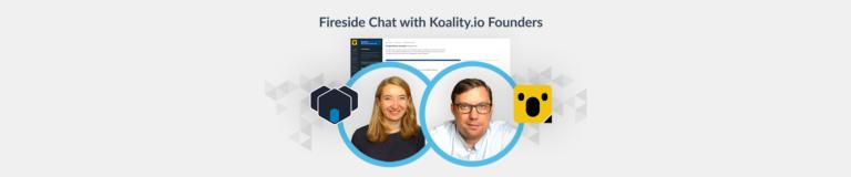 Team Koala Koality.io interview Plesk