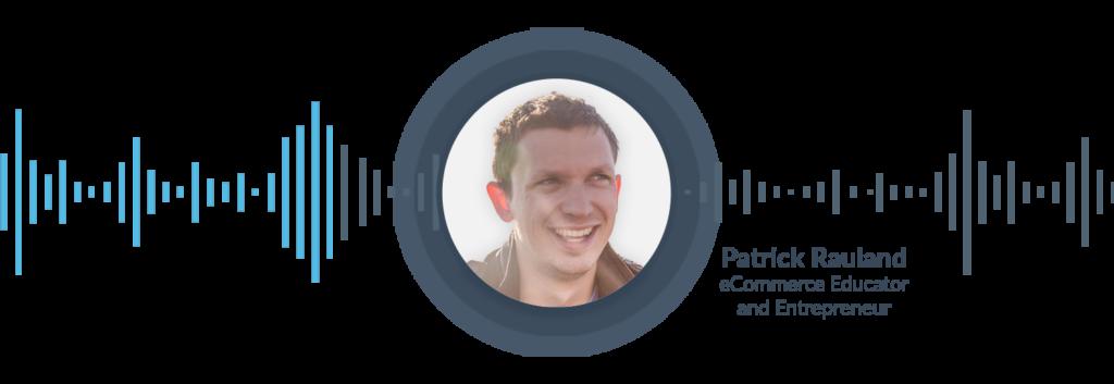 Patrick Rauland eCommerce Podcast Hosting Plesk