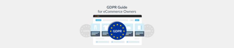 GDPR eCommerce guide Plesk blog