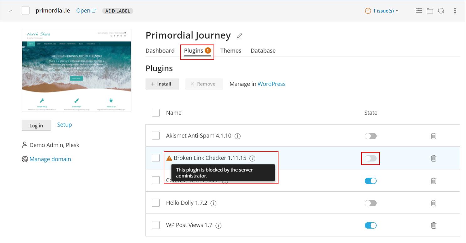 WordPress Toolkit 5.6 3