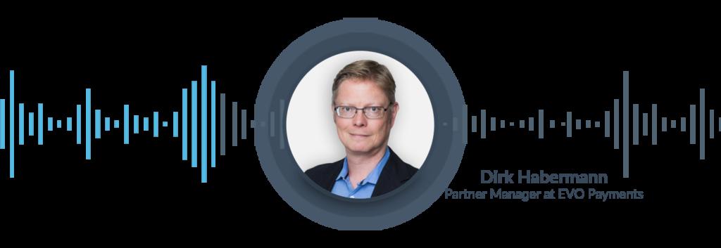 Plesk podcast Dirk Habermann EVO Payments